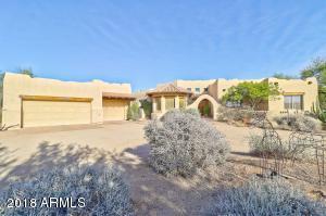 8434 E VIA MONTOYA, Scottsdale, AZ 85255