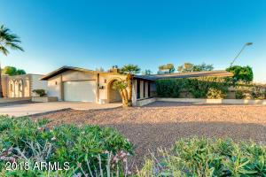 2182 E PALMCROFT Drive, Tempe, AZ 85282