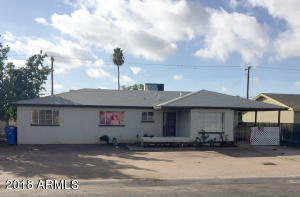 3807 W MONTEBELLO Avenue, Phoenix, AZ 85019