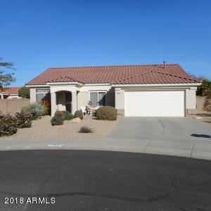 21841 N MAYA Court, Sun City West, AZ 85375