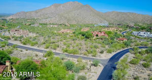 Property for sale at 10952 E Windgate Pass Drive, Scottsdale,  Arizona 85255