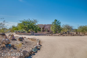 4143 W Devil Springs Road, New River, AZ 85087
