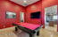 Located in bedroom two ensuites and near kitchen area, great for entertaining