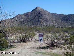8389 N Camino Rica Drive Lot 84, Casa Grande, AZ 85194
