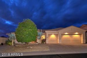 10730 E PALM RIDGE Drive, Scottsdale, AZ 85255