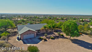 5831 E SINGLETREE Street, Apache Junction, AZ 85119