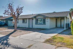 473 E TULSA Street, Chandler, AZ 85225