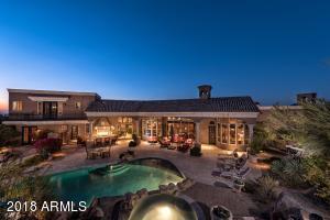 10303 E MARK Lane, Scottsdale, AZ 85262