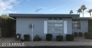 13709 N 98TH Avenue N, D, Sun City, AZ 85351