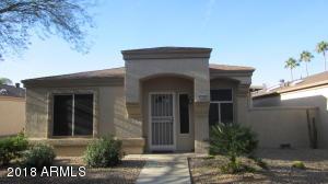 21742 N LIMOUSINE Drive, Sun City West, AZ 85375