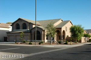 1425 E Toledo  Street Gilbert, AZ 85295