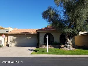 4151 N 78TH Way, Scottsdale, AZ 85251