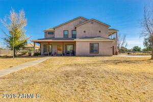 24509 S 221ST Place, Queen Creek, AZ 85142