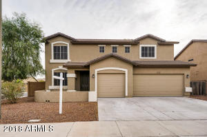 12211 W Monte Lindo Lane, Sun City, AZ 85373