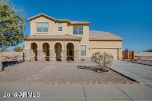 44554 W PALO NUEZ Street, Maricopa, AZ 85138