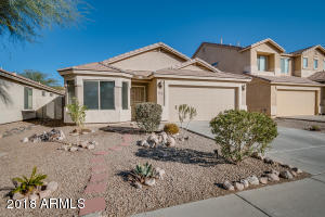 45672 W TULIP Lane, Maricopa, AZ 85139
