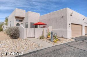 7402 E Hum Road, 13, Carefree, AZ 85377