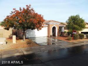 25748 W NANCY Lane, Buckeye, AZ 85326