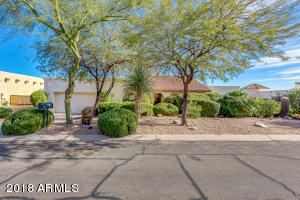 15443 E CAVERN Drive, Fountain Hills, AZ 85268