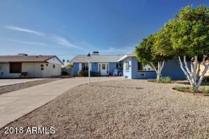 12822 N 111TH Drive, Youngtown, AZ 85363