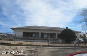 524 N VELASCO Avenue, Hayden, AZ 85135