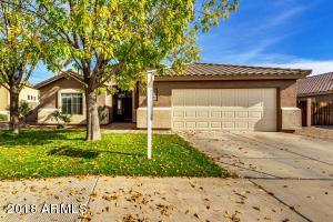 2871 S TUMBLEWEED Lane, Chandler, AZ 85286