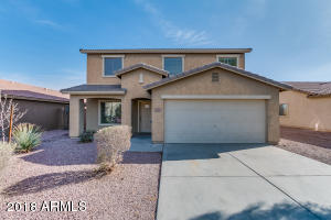 7493 S MORNING DEW Lane, Buckeye, AZ 85326