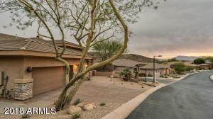 407 E DESERT WIND Drive, Phoenix, AZ 85048