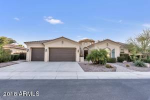 5155 S SANDSTONE Place, Chandler, AZ 85249