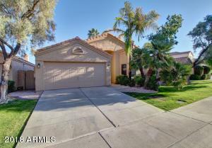 318 E STONEBRIDGE Drive, Gilbert, AZ 85234