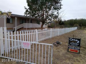 19721 E INDIAN HILLS Drive, Black Canyon City, AZ 85324