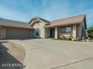 16020 E PRIMROSE Drive, Fountain Hills, AZ 85268