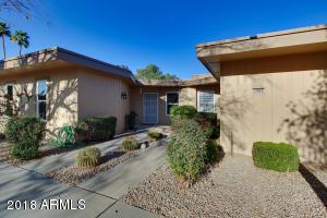 17427 N 105TH Avenue, Sun City, AZ 85373