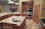 KITCHEN FROM FORMAL DINING