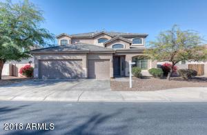 9722 S 44TH Drive, Laveen, AZ 85339