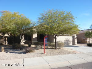 17528 W DESERT VIEW Lane, Goodyear, AZ 85338