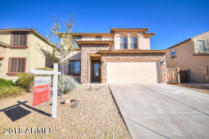26731 N 75TH Drive, Peoria, AZ 85383