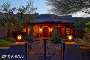 Property for sale at 10801 E Happy Valley Road Unit: 36, Scottsdale,  Arizona 85255