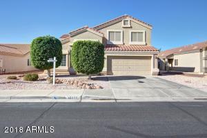 18336 N 111TH Drive, Surprise, AZ 85378