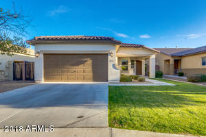 316 W DRAGON TREE Avenue, San Tan Valley, AZ 85140