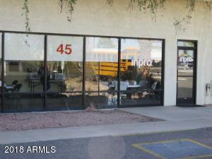 45 E SOUTHERN Avenue E, Mesa, AZ 85210