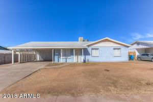 6426 W CHEERY LYNN Road, Phoenix, AZ 85033