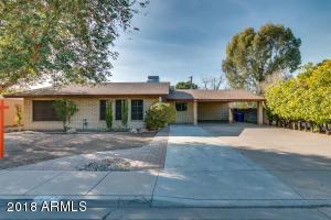 428 N BEVERLY, Mesa, AZ 85201