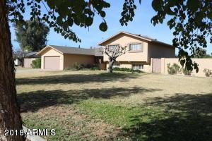 5216 E EMILE ZOLA Avenue, Scottsdale, AZ 85254