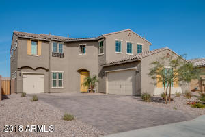 2586 E Stacey  Road Gilbert, AZ 85298