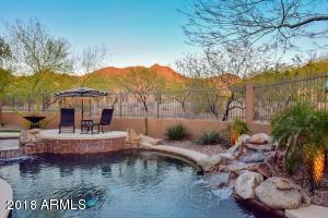 4207 N Arboles Circle, Mesa, AZ 85207