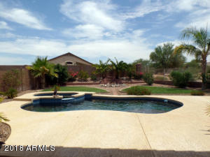 21943 N BACKUS Drive, Maricopa, AZ 85138