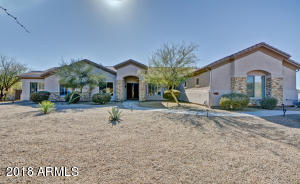 3867 E EL SENDERO Road, Cave Creek, AZ 85331