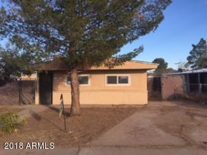 2123 N SUMMER Street, Mesa, AZ 85203