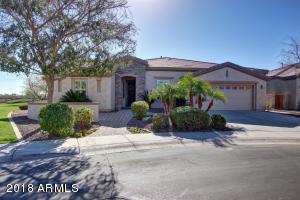 4181 E BLUE SPRUCE Lane, Gilbert, AZ 85298